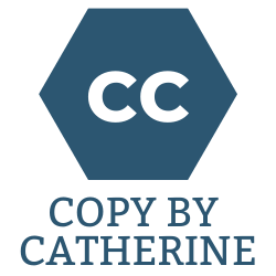 Copy by Catherine